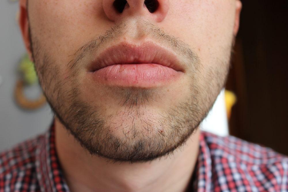 опора редкие усы фото интересно попробовать, потому