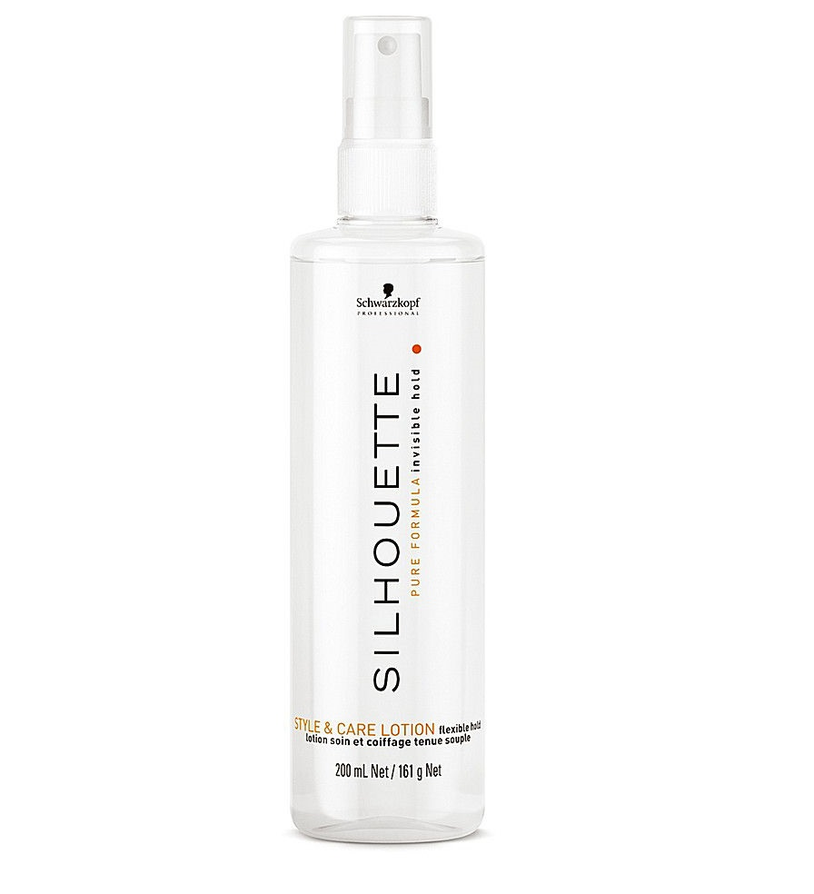Schwarzkopf Professional Flexible Hold Styling Care Lotion