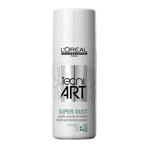 L'Oreal Professionnel Tecni.Art Super Dust Volume Powder