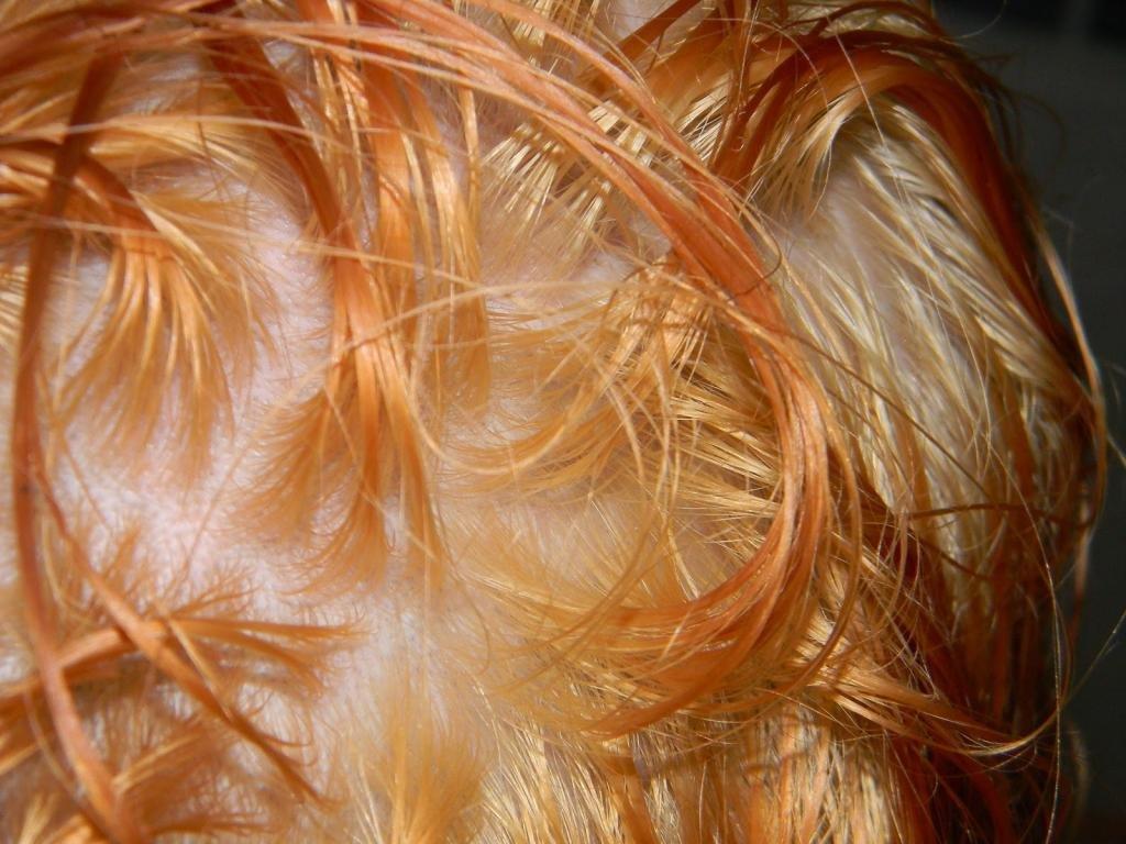 Как убрать секущиеся волосы фото что люблю