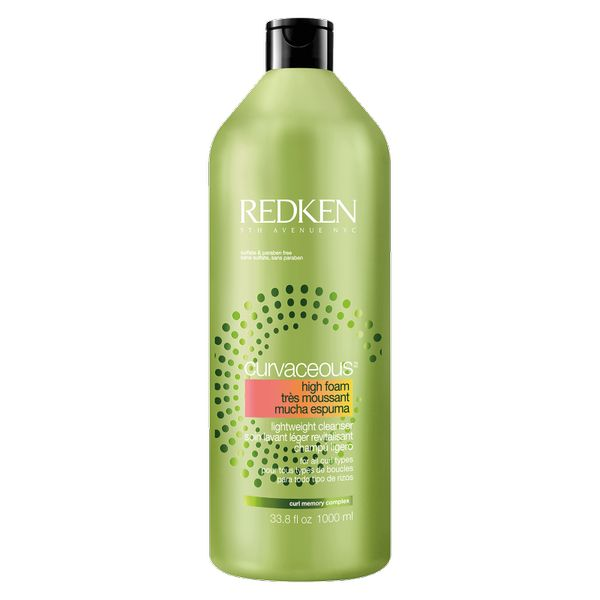 Redken Curvaceous High Foam