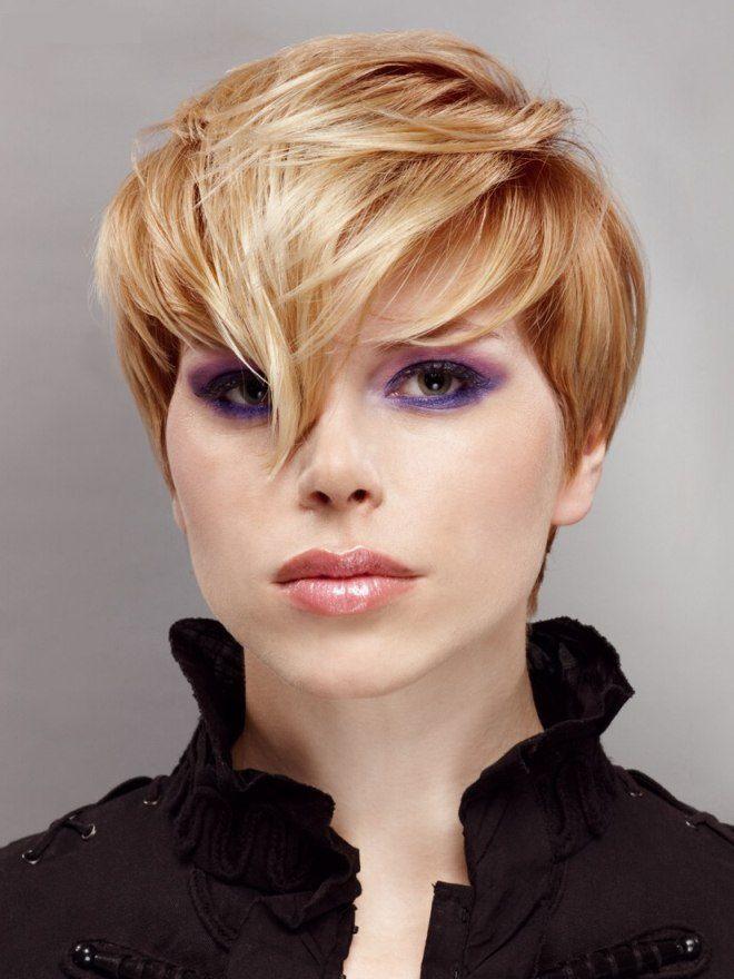 косая челка на короткие волосы фото воспользуйтесь этими рекомендациями