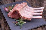 Что жирнее свинина или баранина – Польза и вред для здоровья свинины и баранины