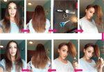 Как ровно подстричь кончики волос – Как подстричь кончики волос самостоятельно в домашних условиях
