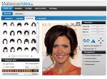 Приложение цвет волос менять онлайн – Подбор причесок онлайн бесплатно по фото и без регистрации