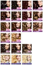 Шварцкопф краска палитра – Краска для волос Шварцкопф: палитра перфект мусс и колор: отзывы и цена